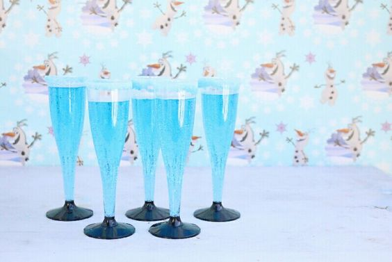 Frozen Party Drink