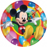 Mickey Party Zeit